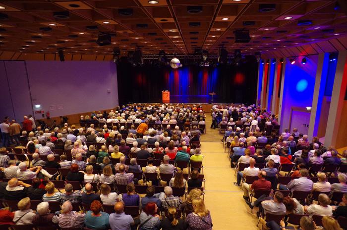 Rathaussaal Porz